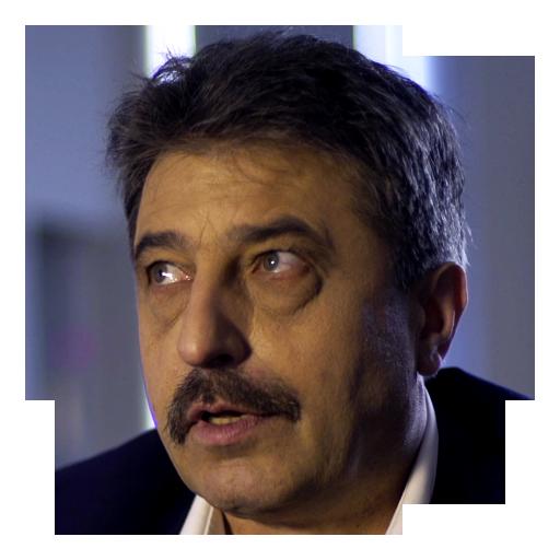 Tsvetan Vasilev